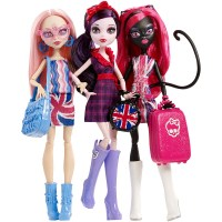 Куклы Monster High9